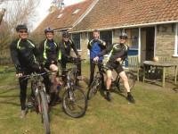 CNAL fiets promotie 1