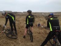 CNAL fiets promotie 2
